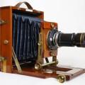 Analogová éra a vývoj koncepce fotoaparátů