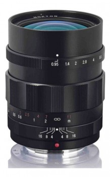Nocton 25mm/f0,95