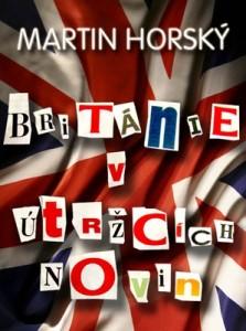 Británie v útržcích novin, Martin Horský