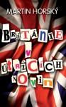Británie v útržcích novin